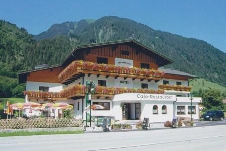 Fusch - Hotel Wasserfall, Rakousko, Kaprun / Zell am See