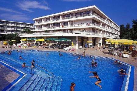 Lavanda Hotel *** All Inclusive Light All Inclusive