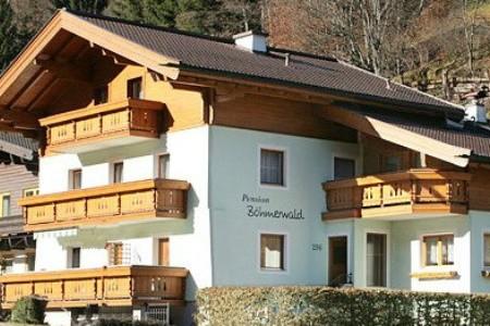 Pension Böhmerwald - Hinterglemm
