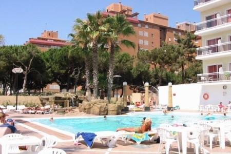 Hotel Reymar Snídaně