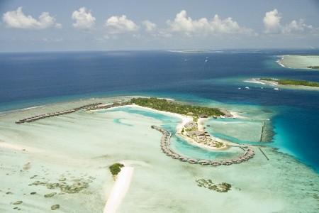 Chaaya Island Dhonveli Polopenze