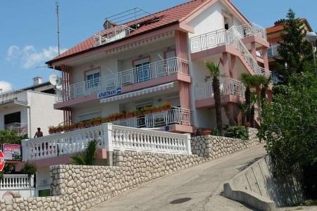 Apartmány 1323-290 - dovolená