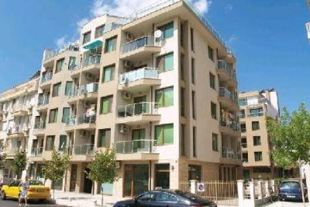 Súkromné Apartmány Pomorie - apartmány u moře