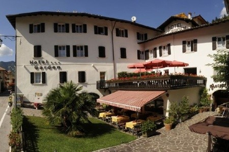 Itálie - Trentino / Garden Good Life