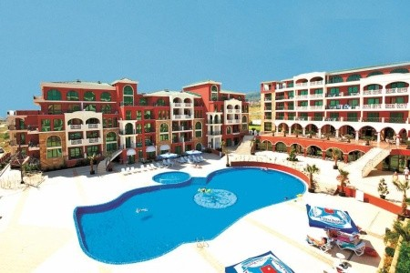 St. George Palace Resort & Spa