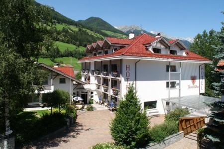 Hotel Pension Tiroler Adler - ubytování v soukromí