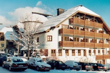 Russbach - Apartmány Russbach