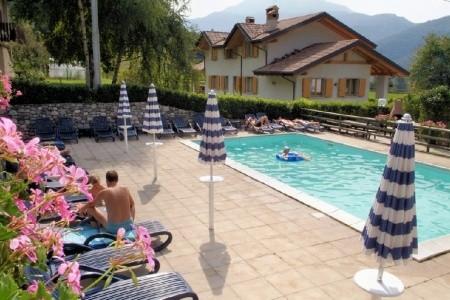 Itálie - Trentino / Seia & Cavezzi