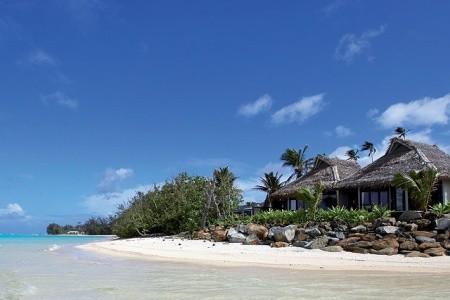 Sea Change Villas, Ostrov Rarotonga