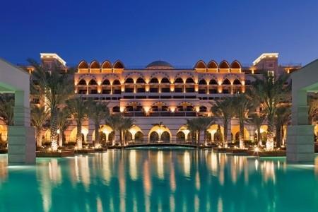 Jumeirah Zabeel Saray, Spojené arabské emiráty, Dubai