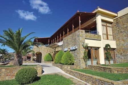 Limnos Village Hotel - Last Minute a dovolená