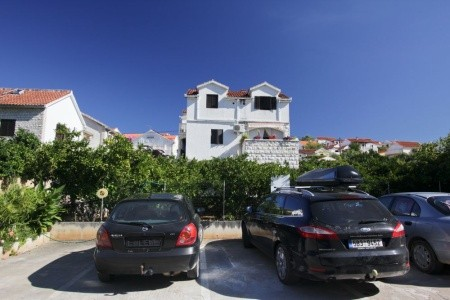 Apartmány Dina, Chorvatsko, Brač