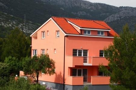 Orebić / Villa Maris - Orebič  - Chorvatsko
