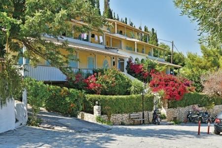 Odyssey, Řecko, Lefkada