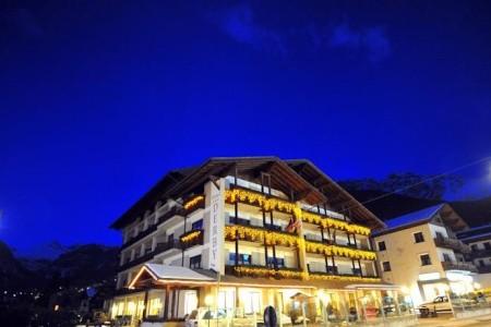 Hotel Derby *** - Bormio, Itálie, Bormio
