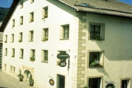Hotel Kernwirt***