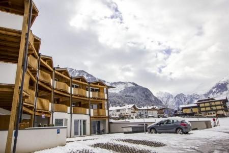 Apartmány Adler Resort