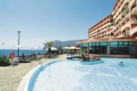 Hotel Pestana Bay All Inclusive