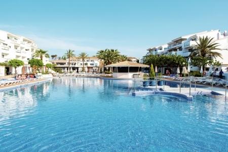 Club Bahamas Ibiza All Inclusive