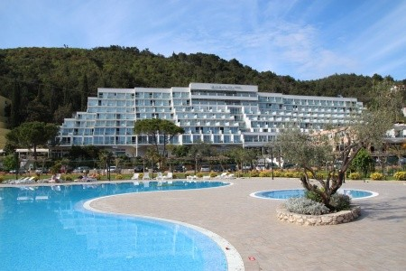 Hotel Mimosa/Lido Palace - 4 Noci
