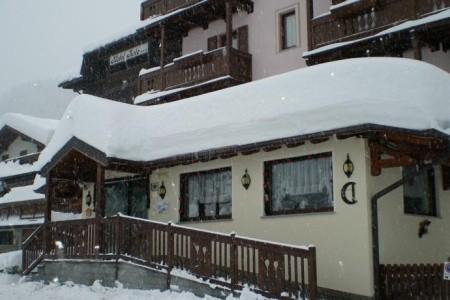 Hotel Villa Emma*** - hotel