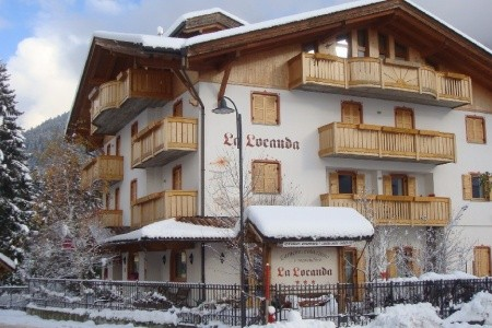 Hotel Garni La Locanda*** - Last Minute a dovolená