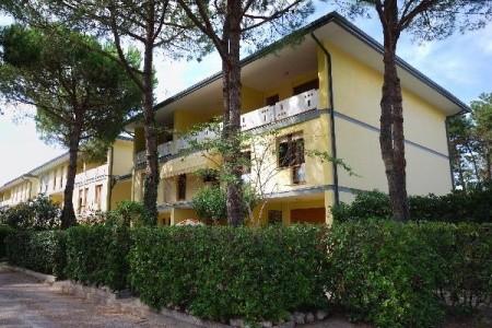 Casa A Schiera Ag– Bibione Lido Del Sole - Last Minute a dovolená