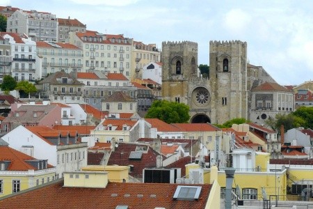 Prodloužený Víkend V Lisabonu Snídaně