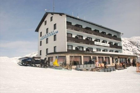 Hotel Berghof Polopenze