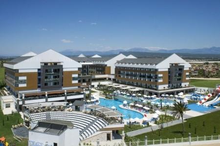 Terrace Elite Resort - Rodinná Izba - v červenci