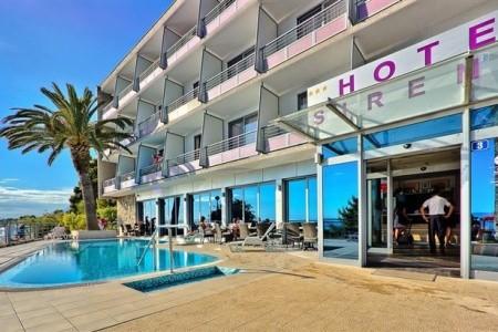 Podgora / Hotel Sirena - slevy