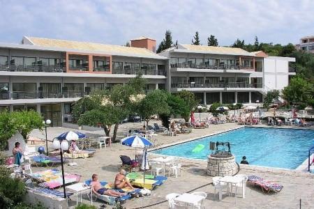 Hotel Telemachos Polopenze