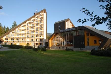 Orea Resort Sklář - Harrachov, Česká republika, Krkonoše