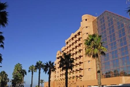 Almunecar Playa Spa Hotel Polopenze