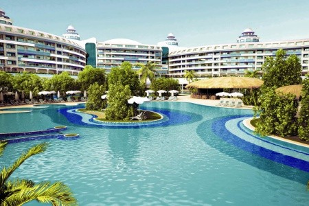 Sueno Hotels Deluxe Belek - ultra all inclusive