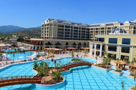 Sunis Efes Royal Palace - slevy