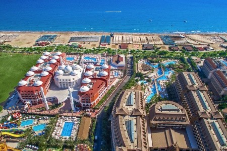 Royal Taj Mahal All Inclusive