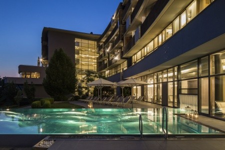 Falkensteiner Balance Resort Stegersbach - luxusní dovolená