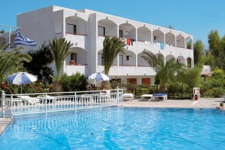 Hotel Ionikos - Řecko Last Minute