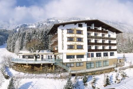 Hotel Waldfriede, Fügenberg - Last Minute a dovolená