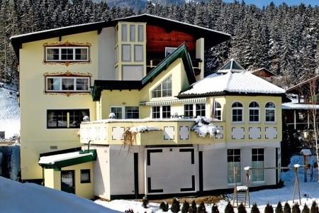Apart Resort Fügenerhof Bez stravy