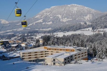 Austria Trend Alpin Resort Fieberbrunn