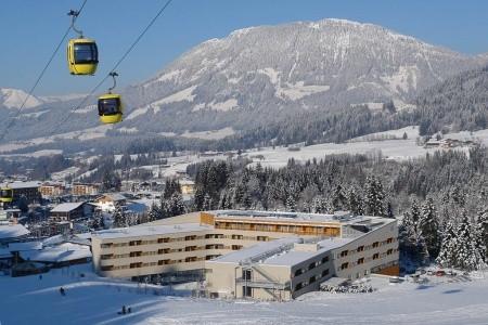 Austria Trend Alpine Resort All Inclusive