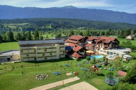 Alpen Adria Hotel - Last Minute a dovolená