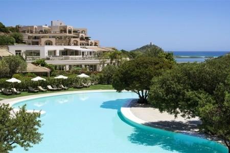 Chia Laguna Resort - Hotel Village Polopenze