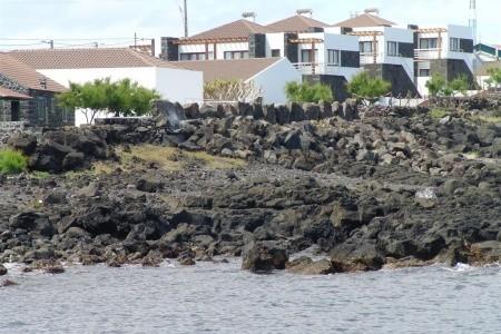 Baia Da Barca - v říjnu