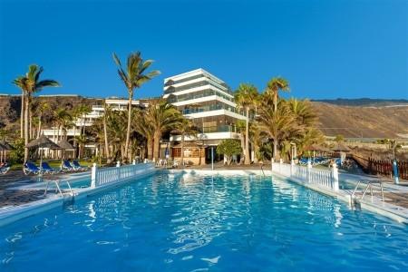 Kanárské ostrovy - La Palma / Sol La Palma