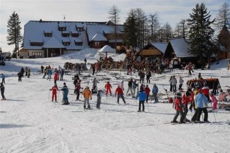 Hotel Krvavec - 2019