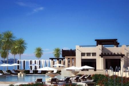 Ajman Saray, Luxury Collection Resort, Spojené arabské emiráty, Ajman