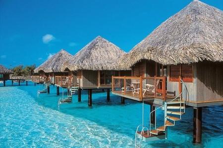 Le Méridien Bora Bora Hotel Polopenze